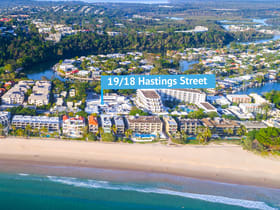 Shop & Retail commercial property for sale at 19/18 Hastings  Street Noosa Heads QLD 4567