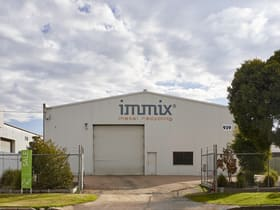 Factory, Warehouse & Industrial commercial property for sale at 939 Metry St North Albury NSW 2640