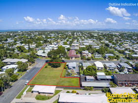 Development / Land commercial property for sale at 32-34 Wentford Street Mackay QLD 4740