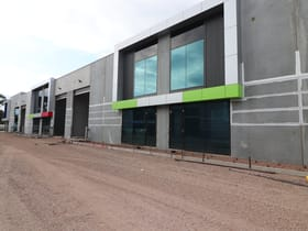 Factory, Warehouse & Industrial commercial property for sale at 107 Wells  Road Chelsea Heights VIC 3196