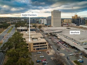 Offices commercial property for lease at Level 1 Unit 9/48-50 Corinna St Phillip ACT 2606