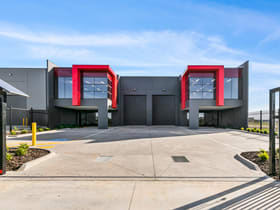 Factory, Warehouse & Industrial commercial property for sale at 1 & 2/43 Rainier Crescent Clyde North VIC 3978