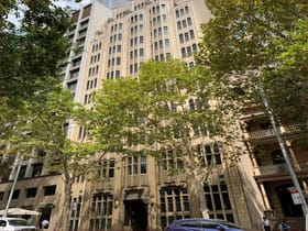 Offices commercial property for sale at 204/135-137 Macquarie Street Sydney NSW 2000