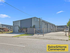 Factory, Warehouse & Industrial commercial property for sale at 104 Delta Street Geebung QLD 4034
