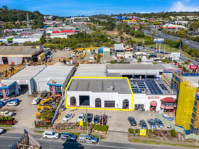Showrooms / Bulky Goods commercial property for sale at 3/52 Spencer  Road Nerang QLD 4211