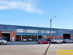 Factory, Warehouse & Industrial commercial property for lease at 33-45 Buckley Street Marrickville NSW 2204