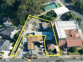 Factory, Warehouse & Industrial commercial property for sale at 4 Doyle Rd Revesby NSW 2212