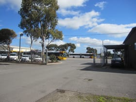 Factory, Warehouse & Industrial commercial property for lease at 1 - 9 East Avenue Edinburgh SA 5111