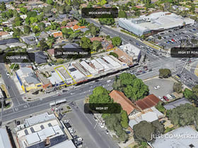 Development / Land commercial property for sale at 521 Warrigal Road Ashwood VIC 3147