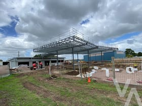 Showrooms / Bulky Goods commercial property for lease at 793 Tomago Road Tomago NSW 2322