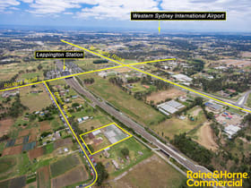 Development / Land commercial property for sale at 218 Byron Road Leppington NSW 2179