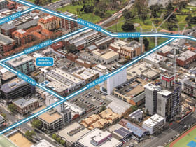 Development / Land commercial property for sale at 12-16 Moger Lane Adelaide SA 5000