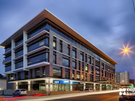 Offices commercial property for sale at 45-53 Kembla Street Wollongong NSW 2500