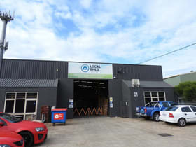 Factory, Warehouse & Industrial commercial property for sale at 19 Aster Avenue Carrum Downs VIC 3201