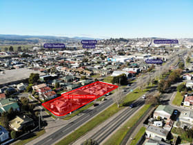 Shop & Retail commercial property for sale at 86-94 Goderich Street Invermay TAS 7248