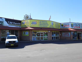 Offices commercial property for sale at 4/119 Coreen Avenue Penrith NSW 2750