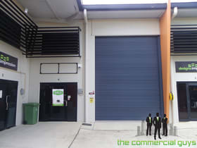 Factory, Warehouse & Industrial commercial property for lease at 4/22-32 Robson St Clontarf QLD 4019