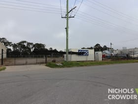 Factory, Warehouse & Industrial commercial property for sale at 2/85 Brunel Road Seaford VIC 3198