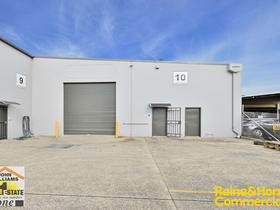 Factory, Warehouse & Industrial commercial property for sale at Unit 10/20-22 Barry Road Chipping Norton NSW 2170
