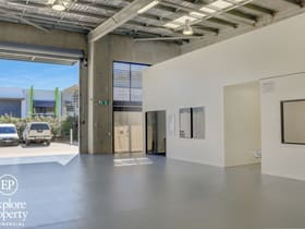 Factory, Warehouse & Industrial commercial property for sale at 3/12-14 Iridium Drive Paget QLD 4740