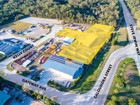 Factory, Warehouse & Industrial commercial property for sale at 1-19/12 Kelly Court Landsborough QLD 4550