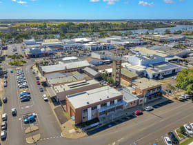 Showrooms / Bulky Goods commercial property for sale at 17-19 Woongarra St Bundaberg Central QLD 4670