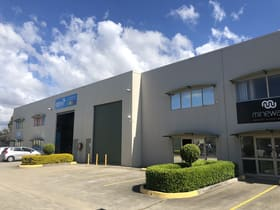 Factory, Warehouse & Industrial commercial property for sale at 7/21 Duntroon Street Brendale QLD 4500