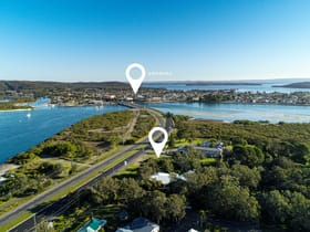 Development / Land commercial property sold at 78 Pacific Highway Blacksmiths NSW 2281