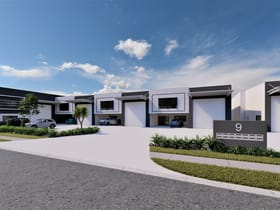Factory, Warehouse & Industrial commercial property for sale at Slacks Creek QLD 4127