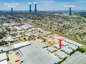 Factory, Warehouse & Industrial commercial property for sale at 29 Sunblest Crescent Mount Druitt NSW 2770