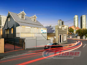 Medical / Consulting commercial property for sale at 117 Warry Street Fortitude Valley QLD 4006