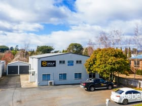 Factory, Warehouse & Industrial commercial property for sale at 10 Rickman Street Deloraine TAS 7304