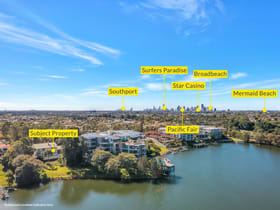 Development / Land commercial property for sale at 26-30 Ben Lexcen Place Robina QLD 4226