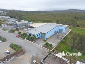 Factory, Warehouse & Industrial commercial property for sale at 36 Dulwich Street Loganholme QLD 4129