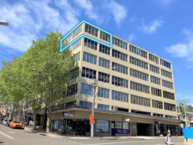 Offices commercial property sold at Suite 502/ 10-12 Clarke Street Crows Nest NSW 2065