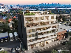 Development / Land commercial property for sale at 345-349 Bell Street Preston VIC 3072
