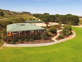 Rural / Farming commercial property for sale at Devon Downs 198 Christians Road Sunnydale SA 5353