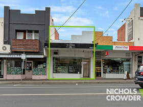 Shop & Retail commercial property for sale at 626 Hampton Street Brighton VIC 3186