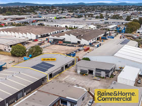 Factory, Warehouse & Industrial commercial property for sale at 21B Lathe Street Virginia QLD 4014