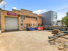 Factory, Warehouse & Industrial commercial property for sale at Warehouse/26 Violet Street Revesby NSW 2212