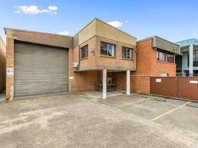 Factory, Warehouse & Industrial commercial property for sale at Office and warehouse/13 Homedale Road Bankstown NSW 2200
