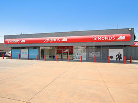 Development / Land commercial property for sale at 302-308 Wagga Road Lavington NSW 2641