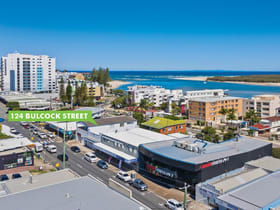 Shop & Retail commercial property for sale at 124 Bulcock Street Caloundra QLD 4551