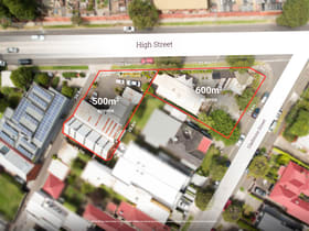 Medical / Consulting commercial property for sale at 453 High Street &/2 Gladstone Street Kew VIC 3101