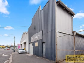 Factory, Warehouse & Industrial commercial property for sale at Bowen Hills QLD 4006