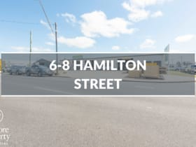 Factory, Warehouse & Industrial commercial property for sale at 6-8 Hamilton Street Mackay QLD 4740