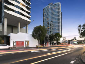 Other commercial property for lease at 361 St Pauls Terrace Fortitude Valley QLD 4006