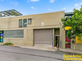 Offices commercial property for sale at 4/45-47 Applebee Street St Peters NSW 2044
