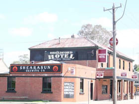 Hotel, Motel, Pub & Leisure commercial property for sale at 100 High  Street Broadford VIC 3658