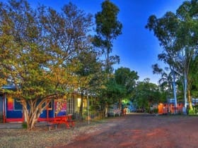 Hotel, Motel, Pub & Leisure commercial property for sale at Burketown QLD 4830